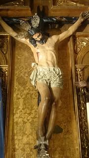 Cristo del Mandato