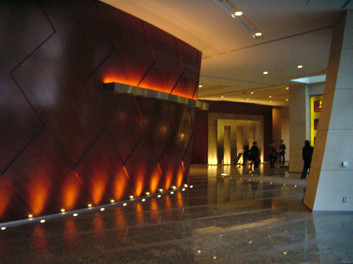 Grand Hyatt Tokyo-Hotel Entrance@Hotels   入口大廳 / Hotel Entra…   Flickr