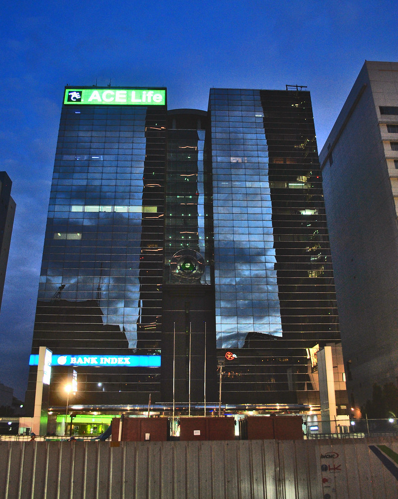 Plaza Bank Index : plaza, index, Plaza, Index, Setiap, Gedung, Punya, Cerita
