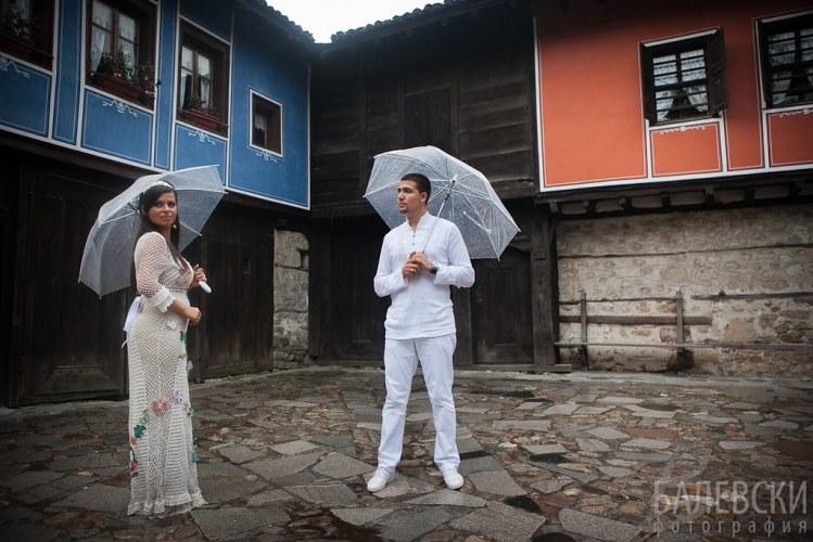 Велислава и Данаил