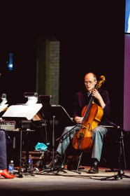 Bill Frisell & The 858 Quartet