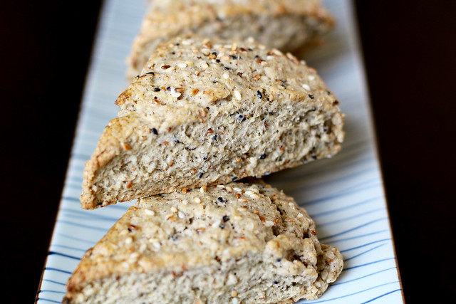 Chinese 5-Spice Scones - 21