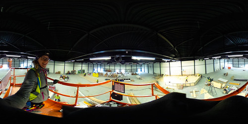 360 degrees of Swifterbant