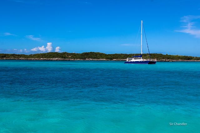 Mar de Bahamas