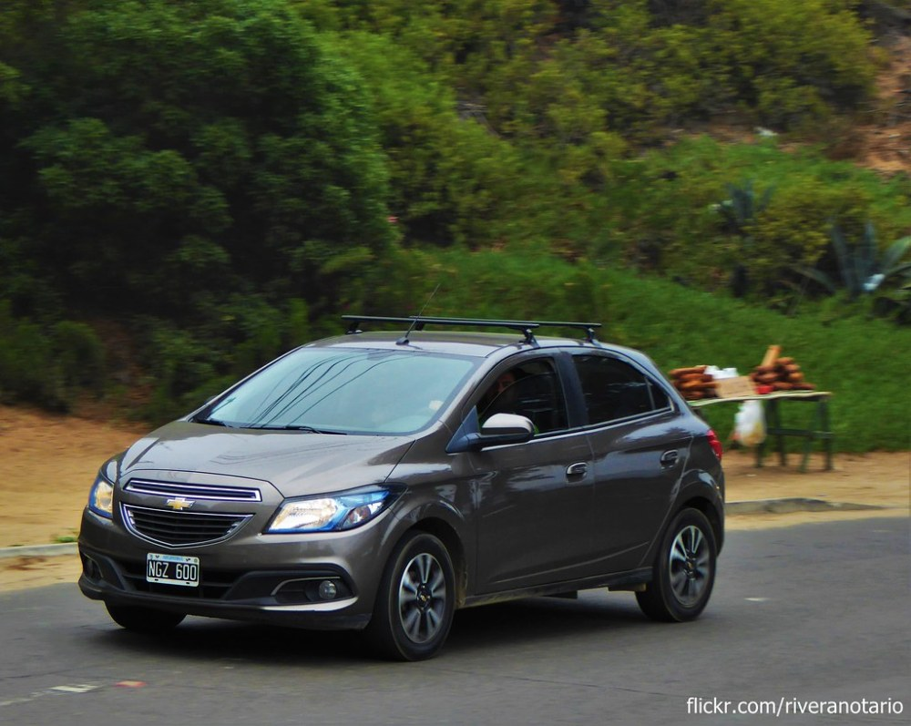 medium resolution of  chevrolet onix conc n chile by riveranotario