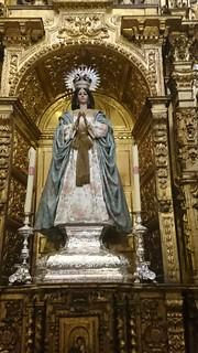 Nuestra Señora del Alma Mia