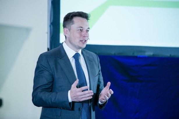 Elon Musk   Samferdselsdepartementet   Flickr