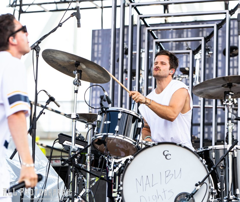 LANY - Bunbury Music Festival 2018 - 6/2/18 - Cincinnati Ohio