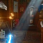 2018 05 27 Holy Trinity, Church of the Kazan icon of the Mother of God, Kyiv