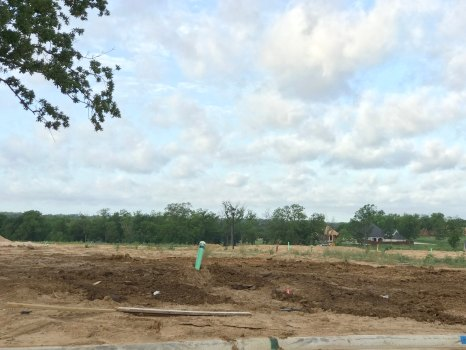 May 2018 Fawn Meadow Phases 1, 2 & 3 *Trails under construction