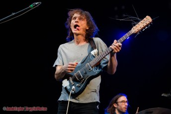 King Gizzard and the Lizard Wizard @ Malkin Bowl - June 5th 2018