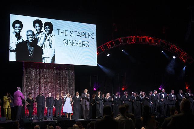 2018 GMA Honors // Staples Singers Segment