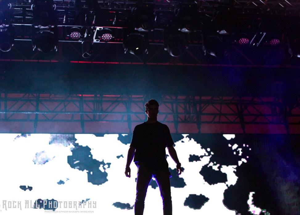 The Chainsmokers - Bunbury Music Festival 2018 - 6/2/18 - Cincinnati Ohio