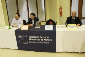 Foro Minero - Impacto económico del Litio en Chile