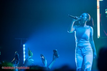 Bhad Bhabie @ Venue Nightclub - June 5th 2018