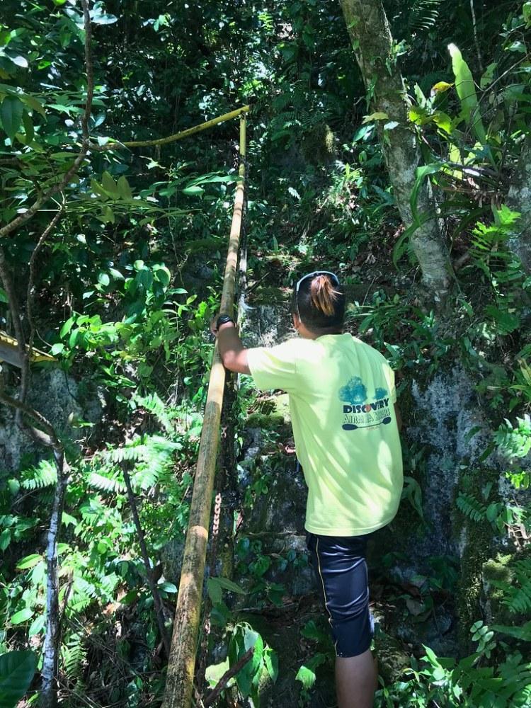 Yapese Quarry Sites, Palau