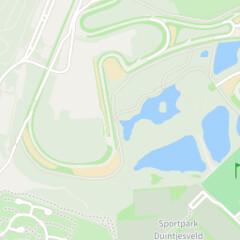 Dare2Tri Grand Prix Triathlon Zandvoort