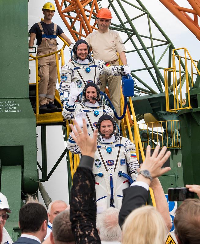 Expedition 56 Preflight (NHQ201806060002)