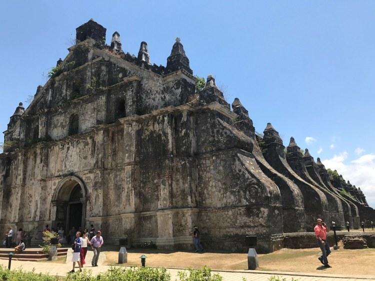 Saint Augustine Churc, Paoay