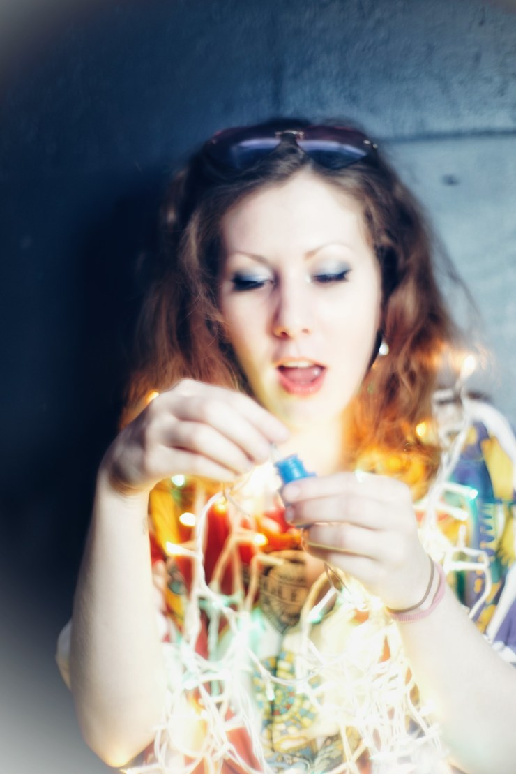 Sally Anne