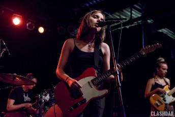 Goat Girl @ Cats Cradle in Carrboro NC on June 6th 2018