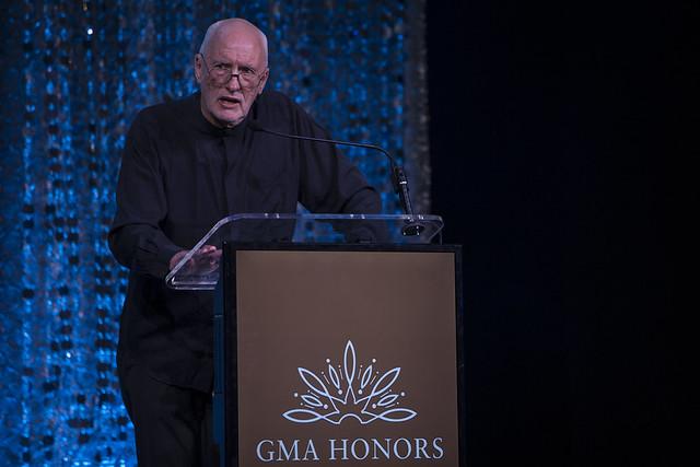 2018 GMA Honors // Carman Segment