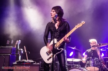 The Longshot + Frankie and the Studs @ Rickshaw Theatre - June 13th 2018