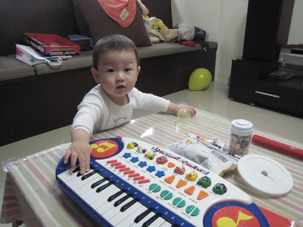 該來彈琴了 | halu_yu | Flickr