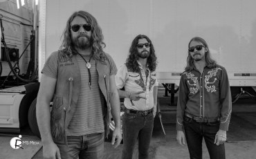 The Sheepdogs  7-14-2018-2