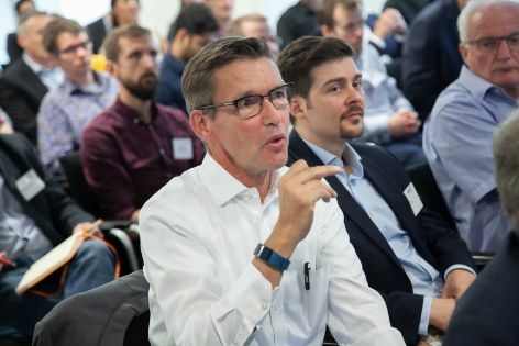 SES Ultra HD Conference 2018 - Thomas Wrede, Vice President, New Technology & Standards, SES