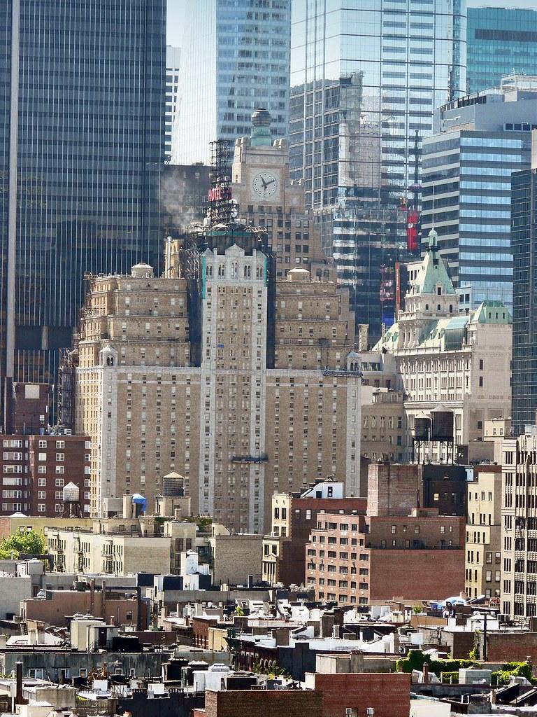 Heure de New York : Tout ce qu'il faut savoir - Blog USA