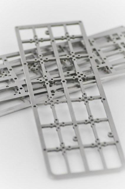 wycinanie aluminium
