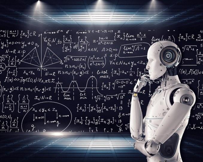 Artificial Intelligence & AI & Machine Learning