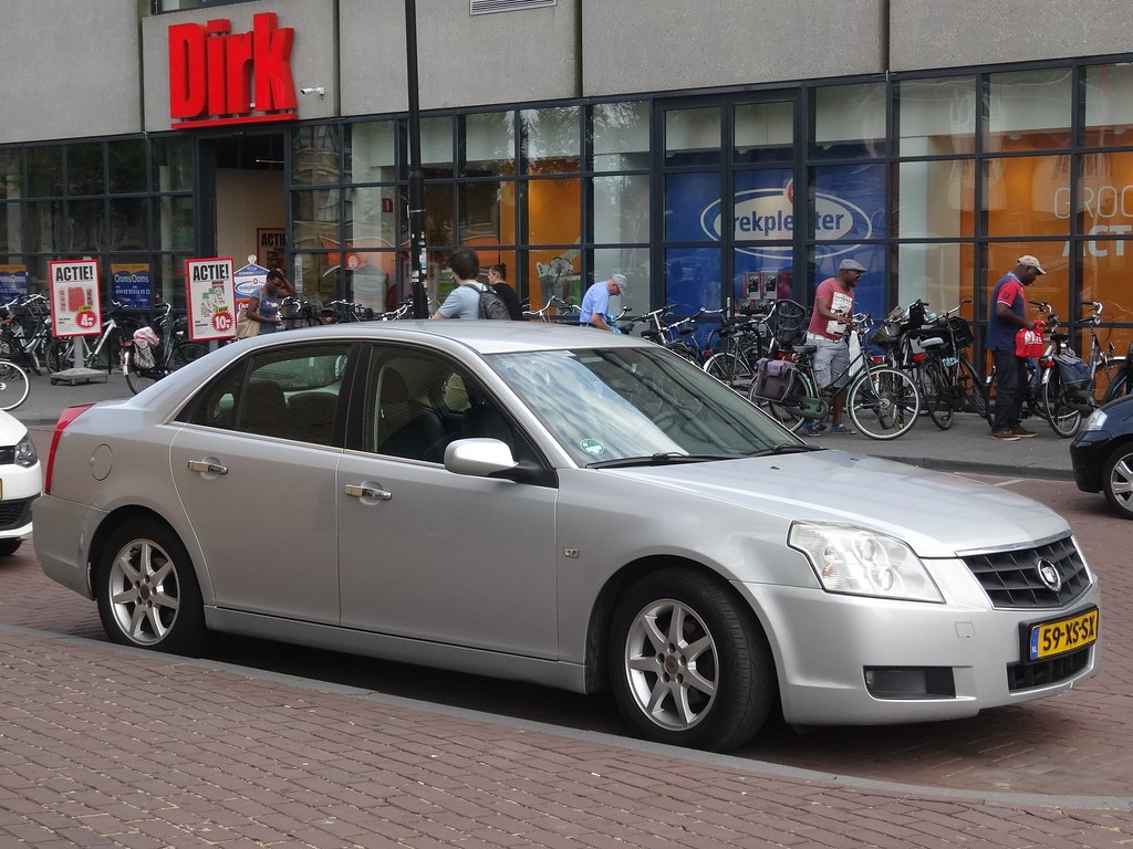 hight resolution of 2007 cadillac bls by harry nl 2007 cadillac bls by harry nl