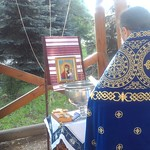 2018 07 21 Feast Day of Kazan icon of Theotokos