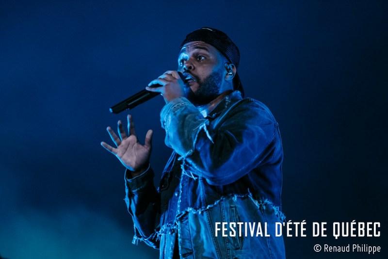 The Weeknd - FEQ 2018