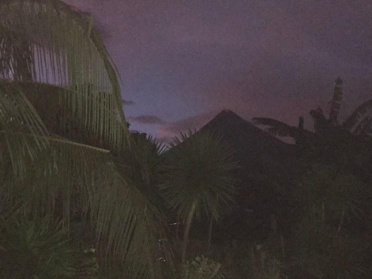 Mayon Volcano Natural Park, Philippines