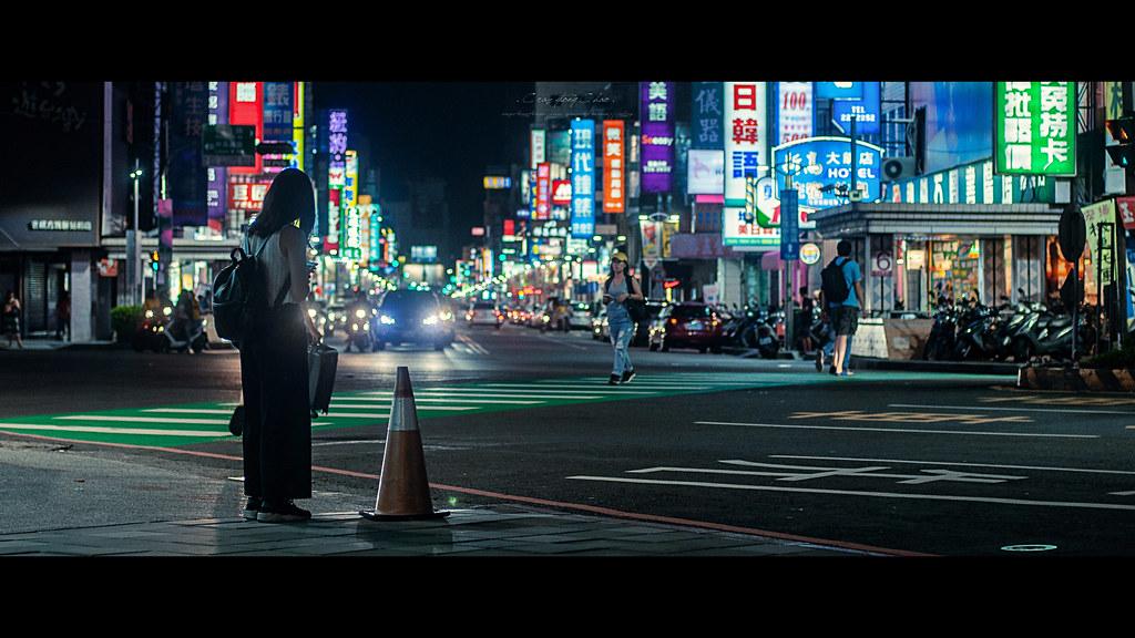 邂逅嘉義夜 | Chao Jian-ho | Flickr