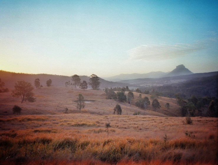 Sherwood NSW