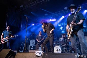 MC50 @ Hopscotch Music Festival, Raleigh NC 2018