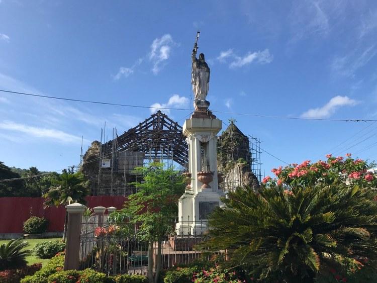 San Pedro Apostol, Loboc (Bohol)