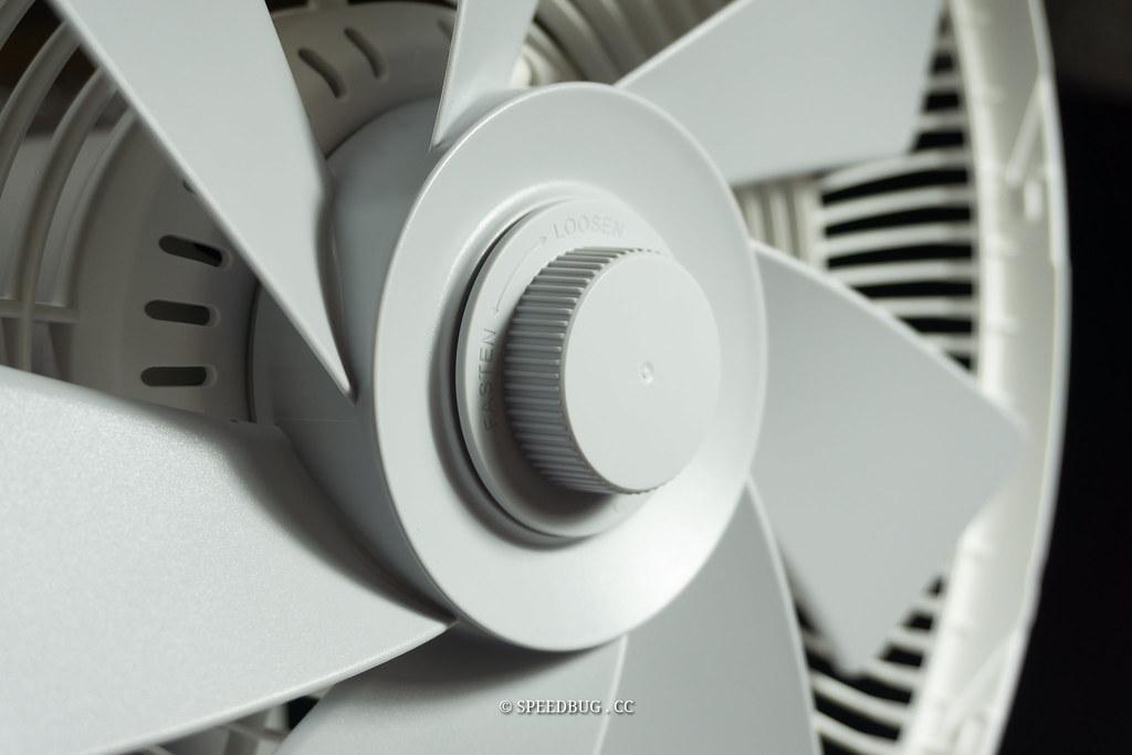 米家直流變頻電風扇23 | Matt Lin | Flickr