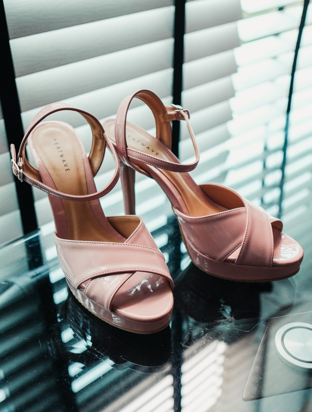 Heatwave Shoes Classic Heels-4