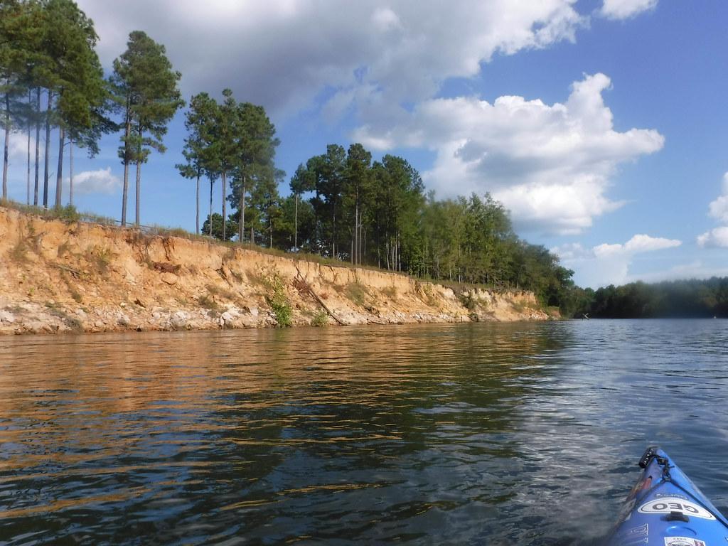 Savanah River with LCU-153