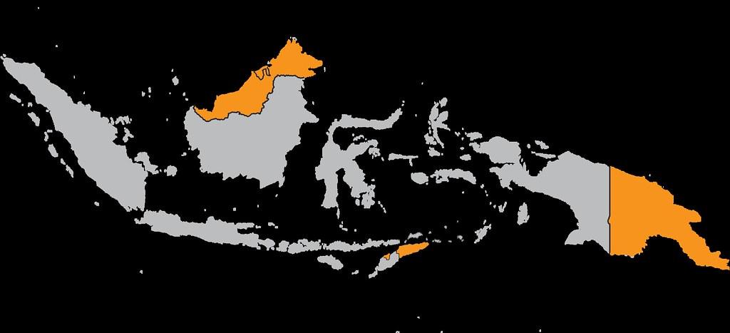 Apa saja yang berubah dan apa sebabnya, ya? Zoom Gambar Peta Indonesia Pedro Gambar