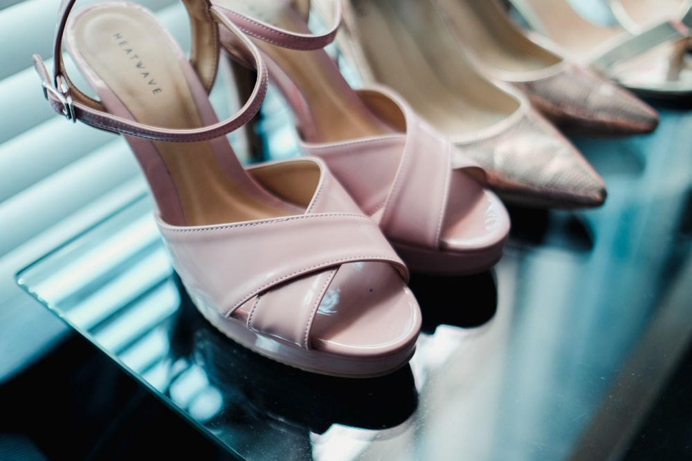 Heatwave Shoes Classic Heels-1