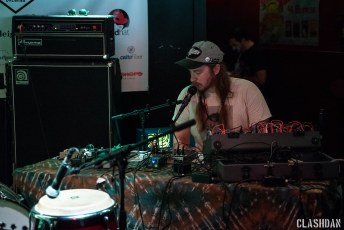 Gardener @ Hopscotch Day Party, Raleigh NC 2018