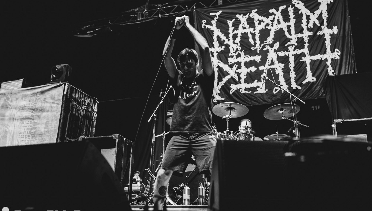 Napalm Death Aug 15 2018-1-3