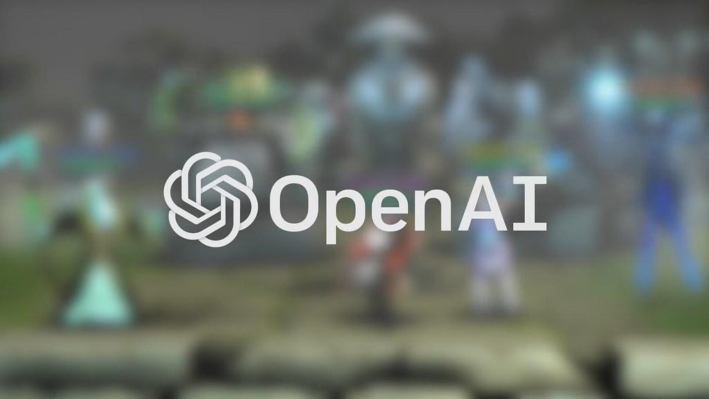 Elon Musk Company - Open AI