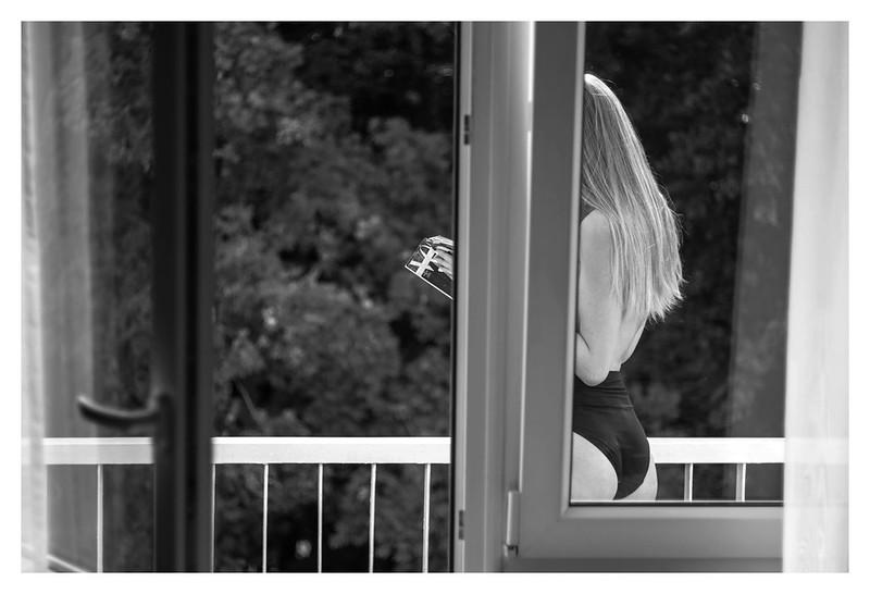 Leica CL Fashion